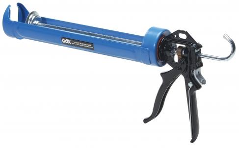 Cox Caulk Gun Jumbo QT Professional