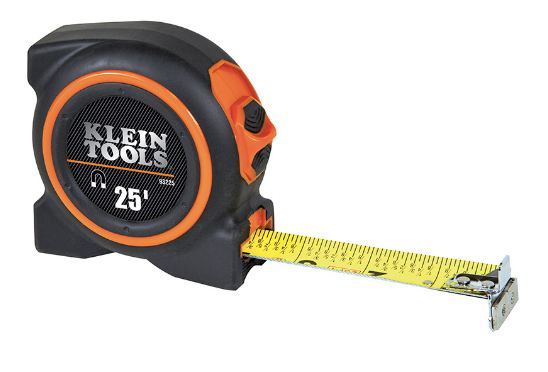 Tape Measure- Magnetic Double hook