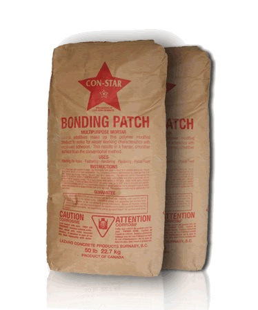 Constar Bond Patch Lazard Cement 50Lb