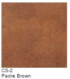 Scofield Lithochrome Chemstain Padre Brown