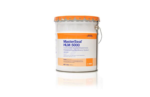 MasterSeal HLM 5000 18.9 Liters