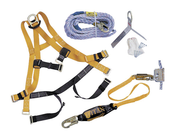 Fall Protection Kit