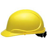 Yellow CSA Type 2 Hard Hat