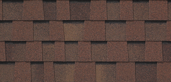 Redwood Shingle