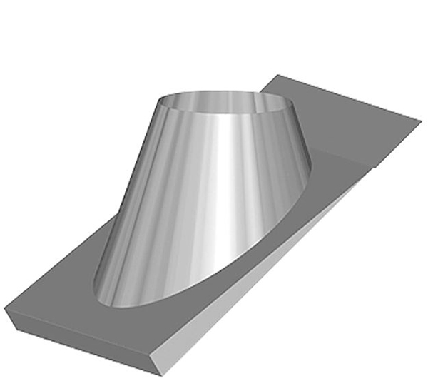 Metal Roof Flashing EMFA