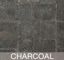Expocrete Roman Euro Paver Charcoal