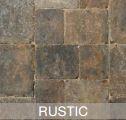 Expocrete Roman Euro Paver Rustic
