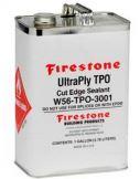 Firestone UltraPly TPO Cut Edge Sealant 1 Gal