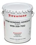 Firestone EPDM Bonding Adhesive 5 Gal