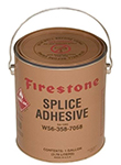 Firestone EPDM Splice Adhesive 1 Gal