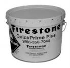 Firestone EPDM QuickPrime Plus 3 Gal