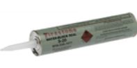 Firestone Water Block Seal S-20 10 Oz Cartridge