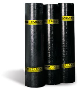 IKO Torchflex TP 180 Cap