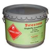 Brock White Canada Firestone Single Ply Quickprime Primer 3 Gallon