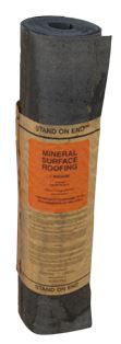 IKO Mineral Surface Roll