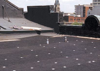 IKO Protectoboard for Roofing