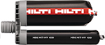 Hilti HIT-HY 100 Adhesive Anchor, 330ML