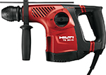 Hilti TE 30 C- AVR Rotary Hammer