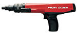 Hilti DX 36 Powder-Actuated Tool