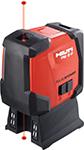 Hilti PM 2 P Point Laser