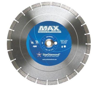 Star Diamond Max Blade