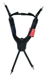 Task Tools Black Suspender Harness