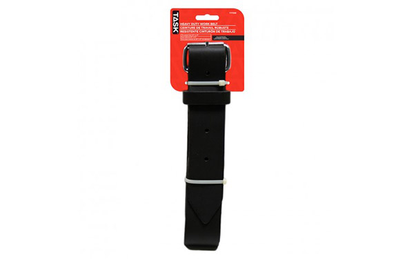 "TASK HD LEATHER WORK BELT 2"" - T77230"