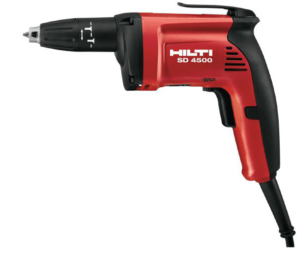 Hilti Screw Driver Sd 4500 120V 15'