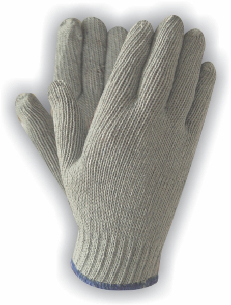 Glove Knit Grey