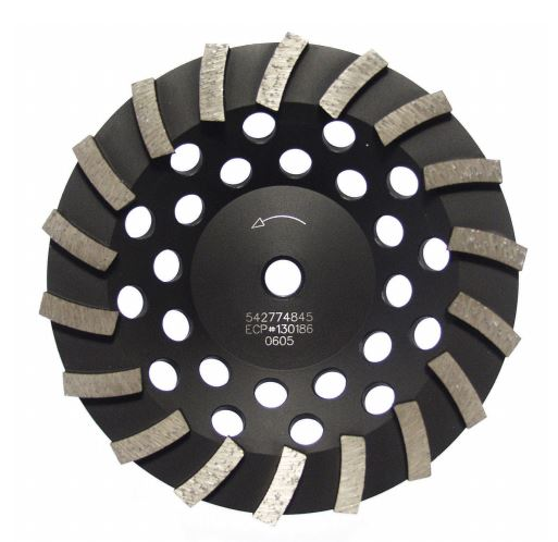 Husqvarna LW1 Single Row Disc