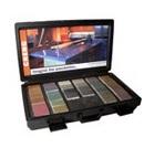 Interstar Pigments Cheng Color Sample Kit, CD-MK010