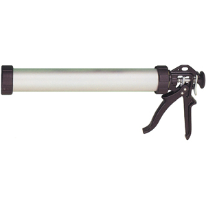Hjukstrom Caulk Gun, 20oz Sausage, WT250XL
