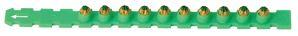 UCAN Green 0.27 Caliber Strips