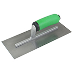 Hi-Craft Cement Trowel with Soft Grip Handle