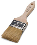 Hjukstrom 2 Inch Paint Brush