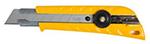 OLFA Ratchet-Lock Knife L-1
