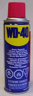 Pollock Import WD-40 Lubricant