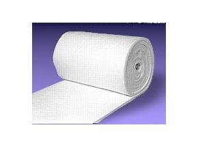"Morgan Thermal Ceramics SW607 2""x24""x12.5' 8# Blanket"