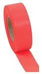 Hjukstrom Orange Glo Flagging Tape