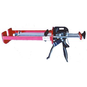 Pre Pack Epoxy Gun Hjukstrom Red
