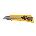 Olfa L-2 HD Cutter w/Rubber Grip