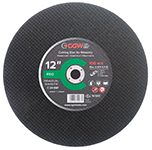 "CGW Cut Off Wheel, 14""x5/32x20MM, #35599"