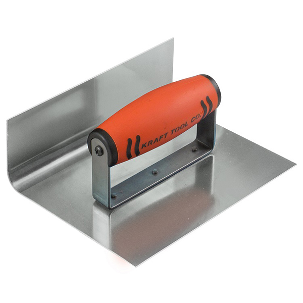 Inside Curb & Sidewalk Tool w/ProForm® Handle