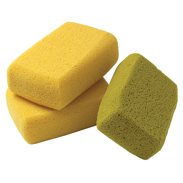 Sponges (Package 3)