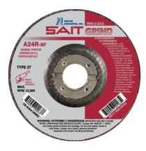 United Abrasives Grinding Disc Type 27