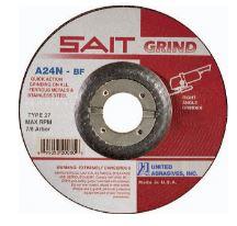 United Abrasives Metal Grinding Disc
