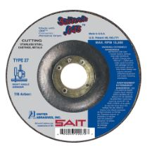 United Abrasives Metal Cutting Disc