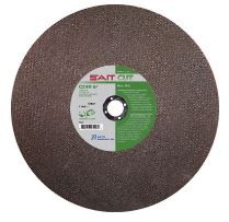 United Abrasives Cutting Blade Type 1