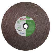 United Abrasives Concrete Cutting Blade