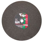 United Abrasives Ductile Cutting Disc Type 1